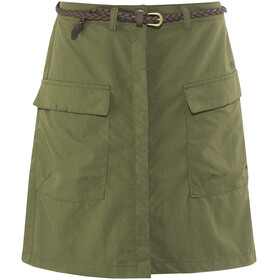 Craghoppers NosiLife Miro Skirt Women Parka Green